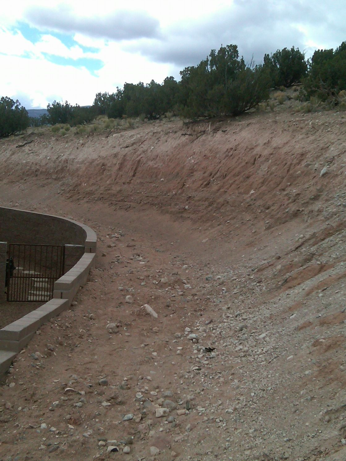 Erosion control dust control and soil stabilization for Soil stabilization